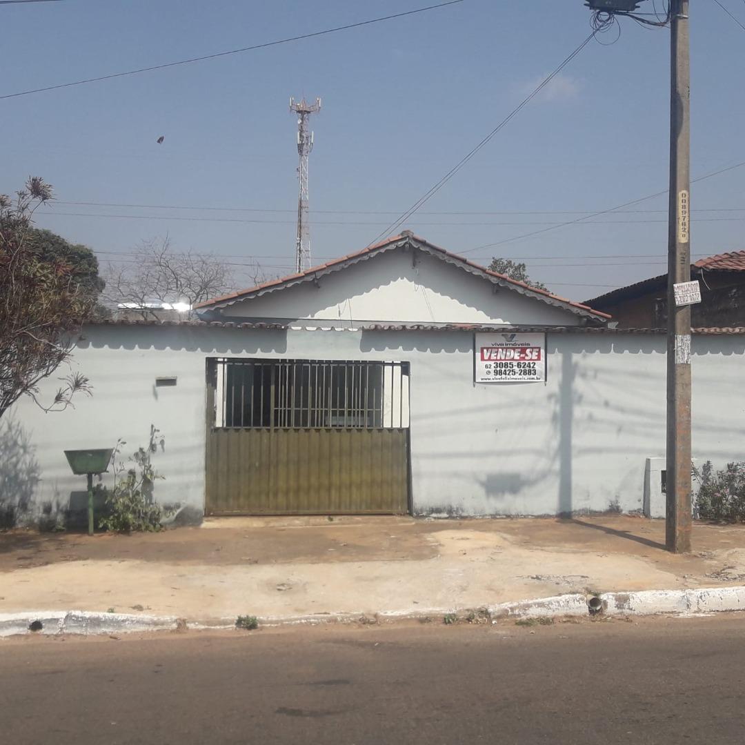 FOTO15 - Casa à venda Rua J 16,Papillon Park, Aparecida de Goiânia - R$ 150.000 - CA0218 - 17