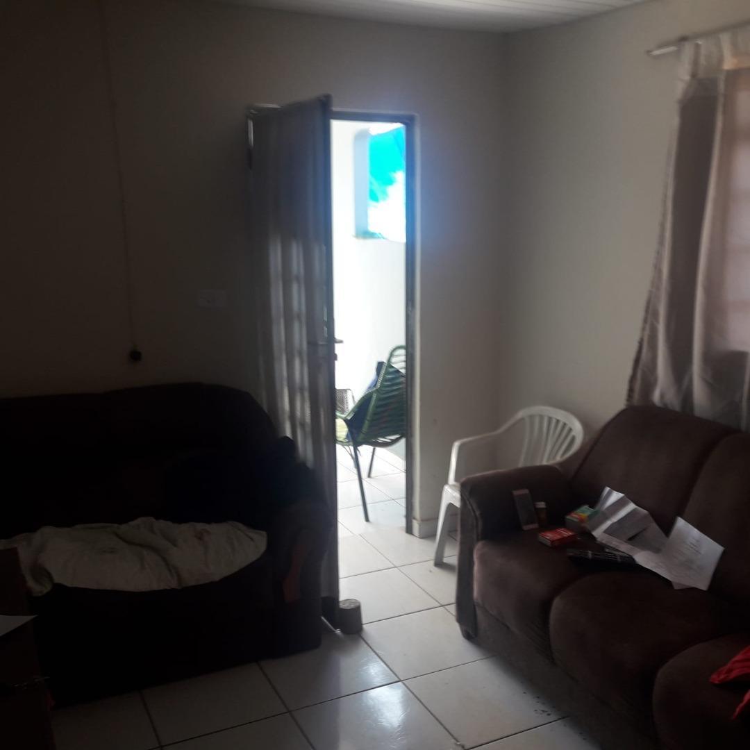 FOTO3 - Casa à venda Rua J 16,Papillon Park, Aparecida de Goiânia - R$ 150.000 - CA0218 - 5