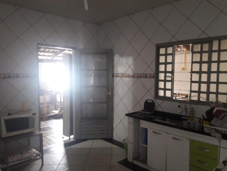 FOTO0 - Casa à venda Rua Doutor Antônio Manoel de Oliveira Lisboa,Parque Veiga Jardim, Aparecida de Goiânia - R$ 200.000 - CA0219 - 1