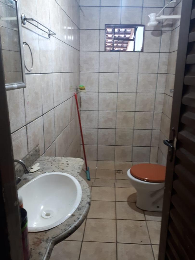 FOTO10 - Casa à venda Rua Doutor Antônio Manoel de Oliveira Lisboa,Parque Veiga Jardim, Aparecida de Goiânia - R$ 200.000 - CA0219 - 11