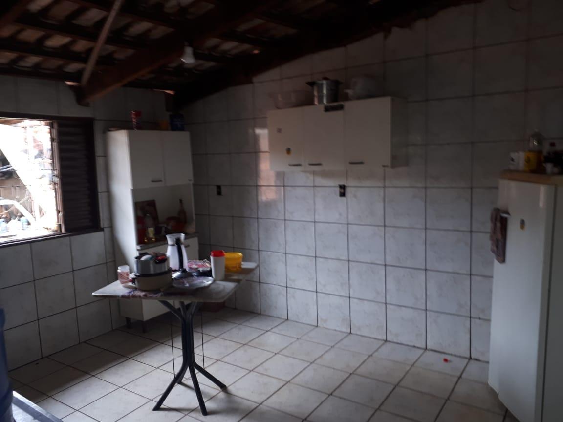 FOTO12 - Casa à venda Rua Doutor Antônio Manoel de Oliveira Lisboa,Parque Veiga Jardim, Aparecida de Goiânia - R$ 200.000 - CA0219 - 13