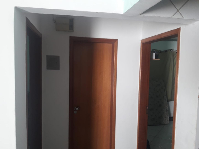 FOTO18 - Casa à venda Rua Doutor Antônio Manoel de Oliveira Lisboa,Parque Veiga Jardim, Aparecida de Goiânia - R$ 200.000 - CA0219 - 19