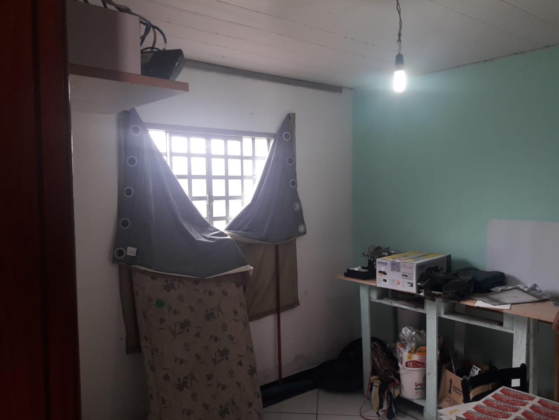 FOTO4 - Casa à venda Rua Doutor Antônio Manoel de Oliveira Lisboa,Parque Veiga Jardim, Aparecida de Goiânia - R$ 200.000 - CA0219 - 5