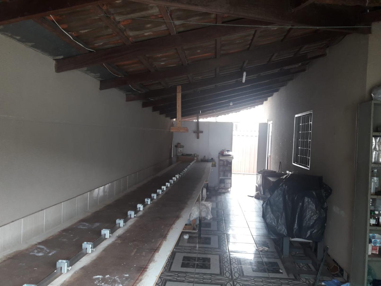 FOTO7 - Casa à venda Rua Doutor Antônio Manoel de Oliveira Lisboa,Parque Veiga Jardim, Aparecida de Goiânia - R$ 200.000 - CA0219 - 8