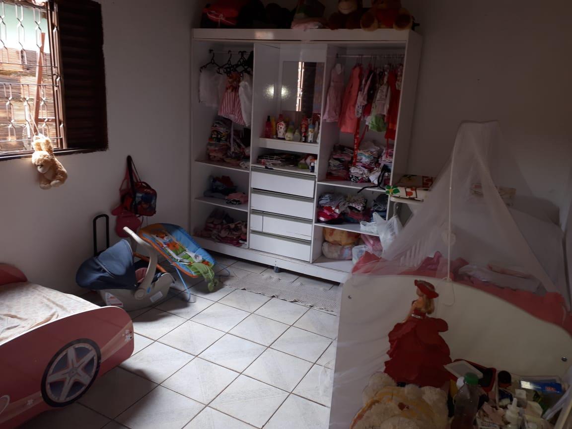 FOTO9 - Casa à venda Rua Doutor Antônio Manoel de Oliveira Lisboa,Parque Veiga Jardim, Aparecida de Goiânia - R$ 200.000 - CA0219 - 10