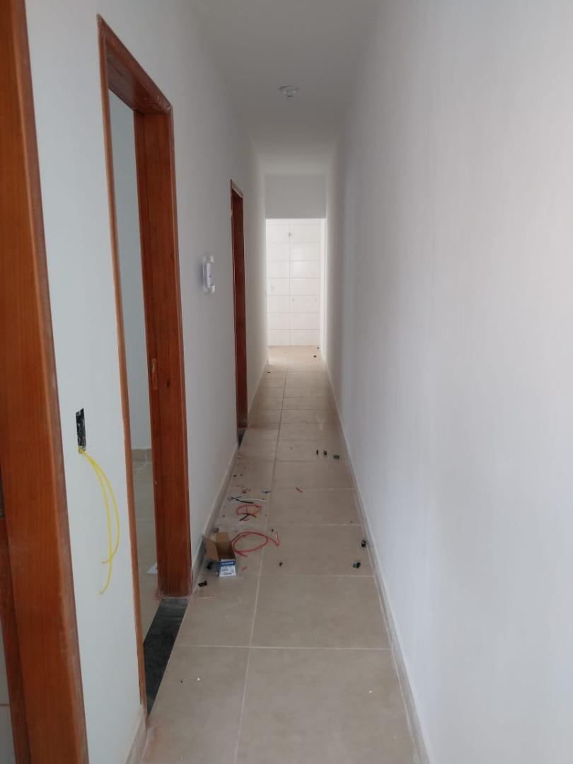 FOTO5 - Casa à venda Avenida Rio Branco,Jardim Veneza, Aparecida de Goiânia - R$ 150.000 - CA0235 - 7