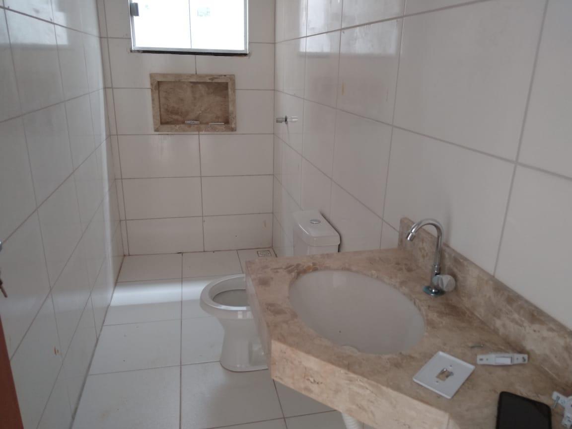 FOTO9 - Casa à venda Avenida Rio Branco,Jardim Veneza, Aparecida de Goiânia - R$ 150.000 - CA0235 - 11