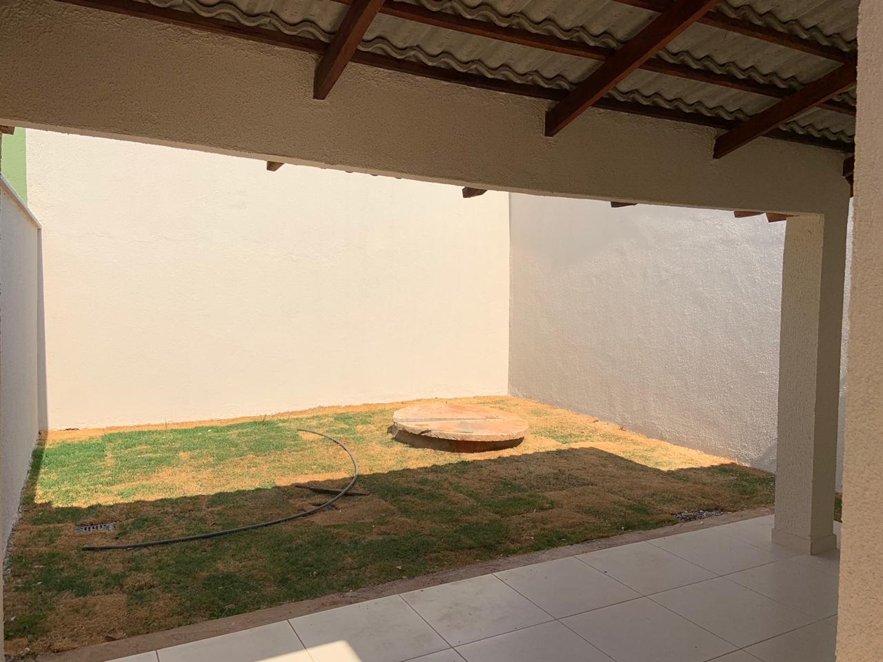 FOTO5 - Casa à venda Rua Farme de Amoedo,Jardim Buriti Sereno, Aparecida de Goiânia - R$ 170.000 - CA0261 - 6