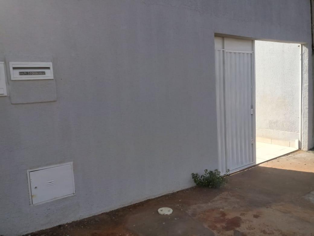 FOTO1 - Casa à venda Avenida São João,Residencial Alvaluz, Aparecida de Goiânia - R$ 200.000 - CA0264 - 2