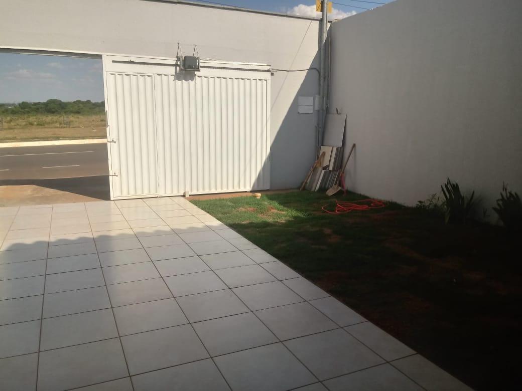 FOTO2 - Casa à venda Avenida São João,Residencial Alvaluz, Aparecida de Goiânia - R$ 200.000 - CA0264 - 3