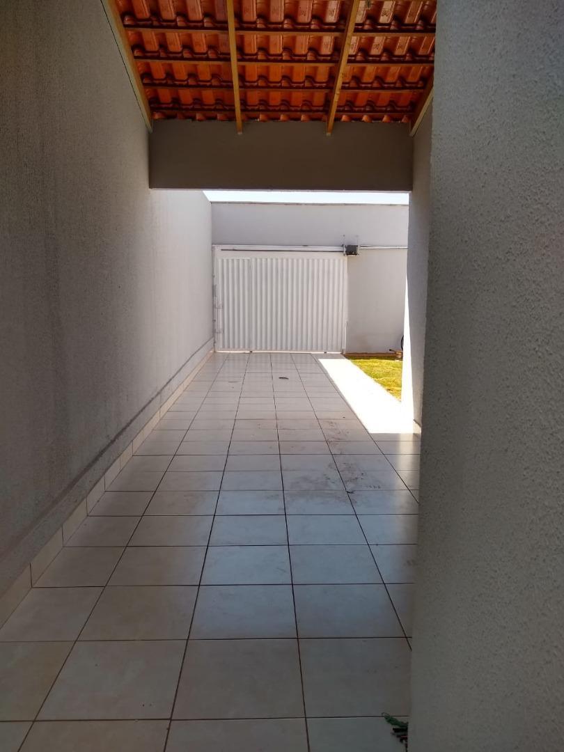 FOTO4 - Casa à venda Avenida São João,Residencial Alvaluz, Aparecida de Goiânia - R$ 200.000 - CA0264 - 5