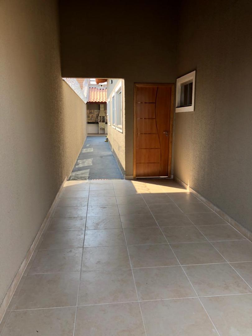 FOTO11 - Casa à venda Alameda A 3,Residencial Alvaluz, Aparecida de Goiânia - R$ 180.000 - CA0265 - 12