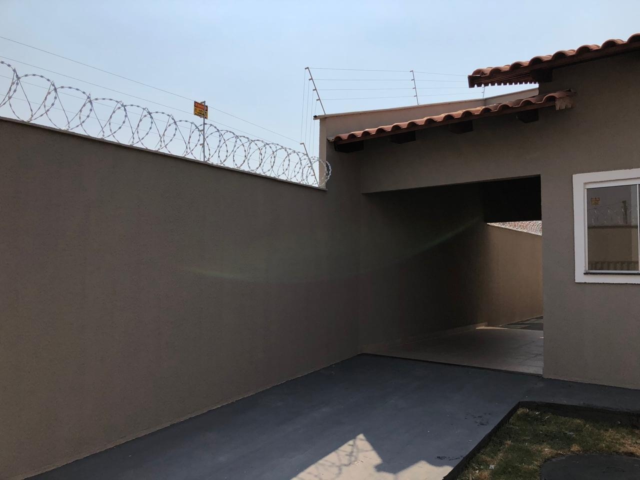 FOTO12 - Casa à venda Alameda A 3,Residencial Alvaluz, Aparecida de Goiânia - R$ 180.000 - CA0265 - 13