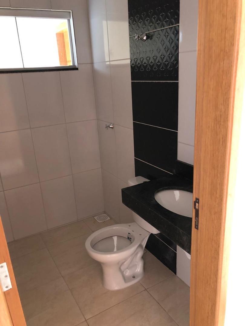 FOTO5 - Casa à venda Alameda A 3,Residencial Alvaluz, Aparecida de Goiânia - R$ 180.000 - CA0265 - 6