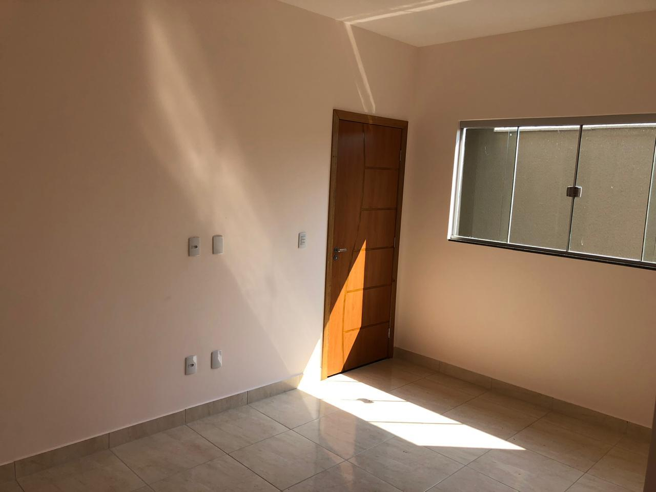 FOTO7 - Casa à venda Alameda A 3,Residencial Alvaluz, Aparecida de Goiânia - R$ 180.000 - CA0265 - 8