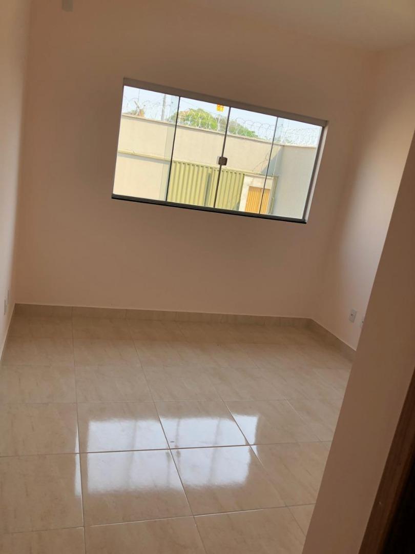 FOTO9 - Casa à venda Alameda A 3,Residencial Alvaluz, Aparecida de Goiânia - R$ 180.000 - CA0265 - 10