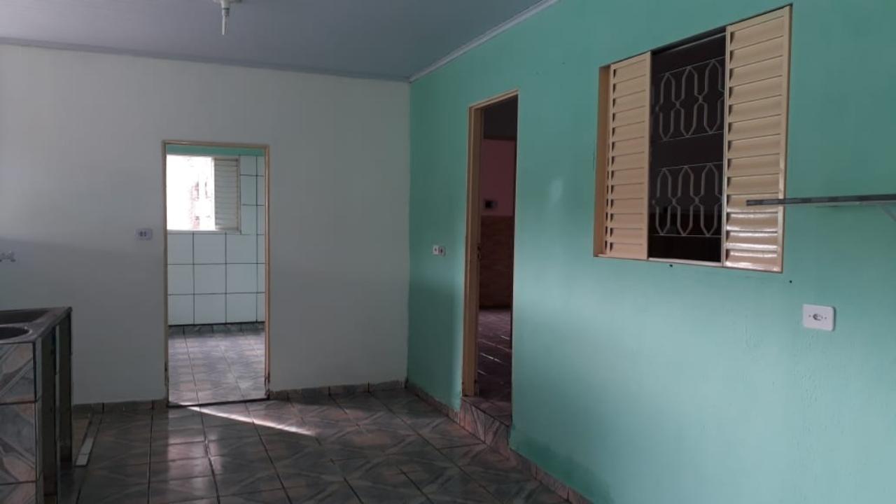 FOTO0 - Casa à venda Rua dos Tucanos,American Parque, Aparecida de Goiânia - R$ 135.000 - CA0272 - 1
