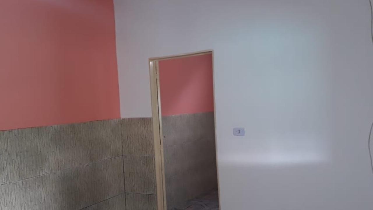 FOTO17 - Casa à venda Rua dos Tucanos,American Parque, Aparecida de Goiânia - R$ 135.000 - CA0272 - 19