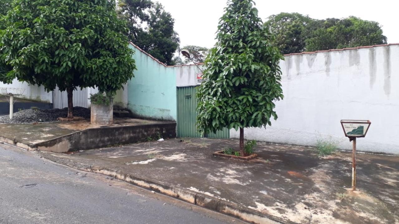 FOTO19 - Casa à venda Rua dos Tucanos,American Parque, Aparecida de Goiânia - R$ 135.000 - CA0272 - 21