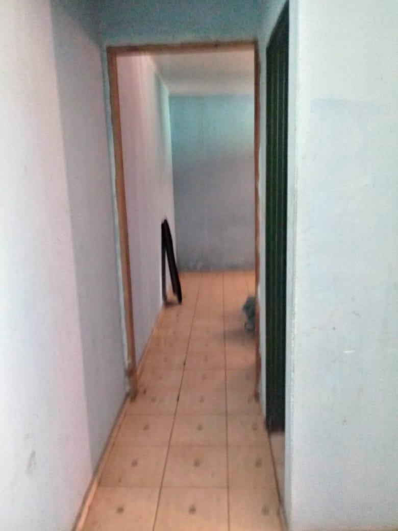 FOTO2 - Casa à venda Rua dos Tucanos,American Parque, Aparecida de Goiânia - R$ 135.000 - CA0272 - 4