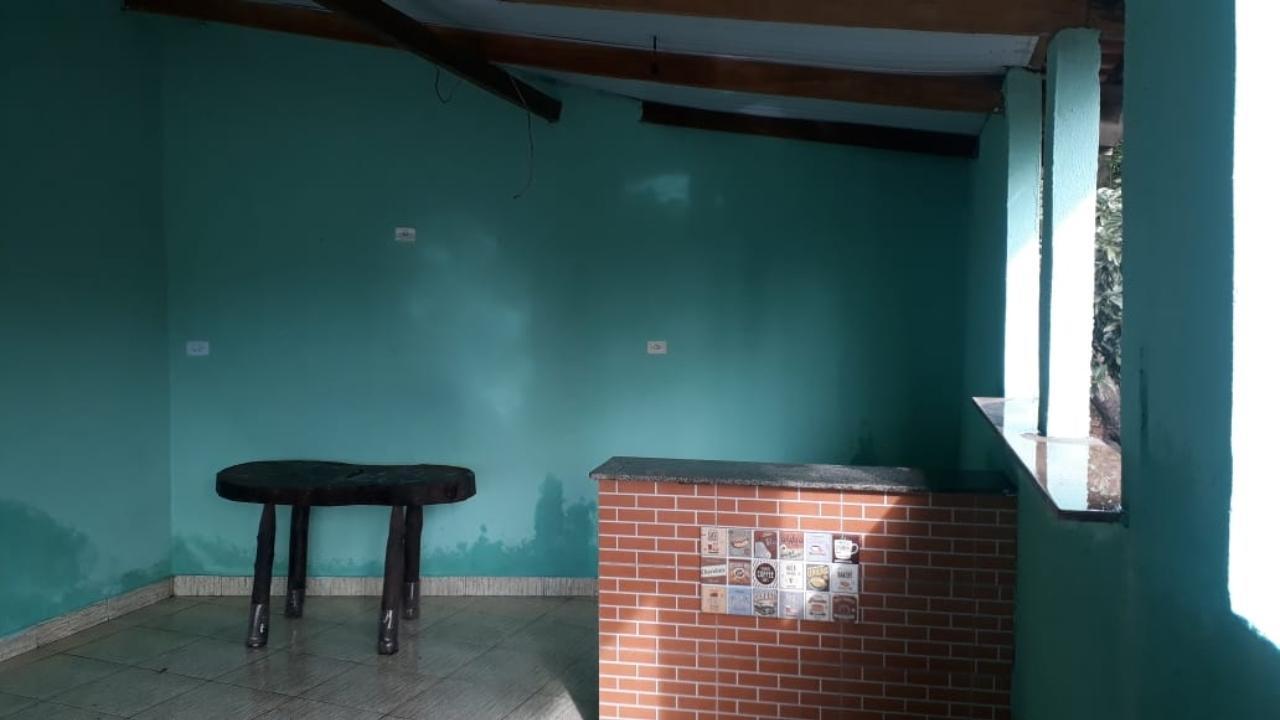 FOTO20 - Casa à venda Rua dos Tucanos,American Parque, Aparecida de Goiânia - R$ 135.000 - CA0272 - 22