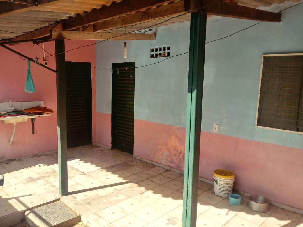 FOTO23 - Casa à venda Rua dos Tucanos,American Parque, Aparecida de Goiânia - R$ 135.000 - CA0272 - 25