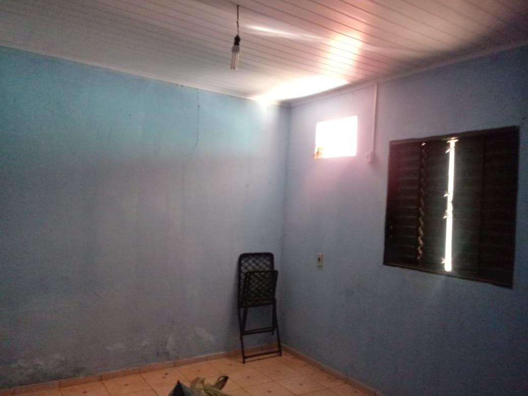 FOTO4 - Casa à venda Rua dos Tucanos,American Parque, Aparecida de Goiânia - R$ 135.000 - CA0272 - 6