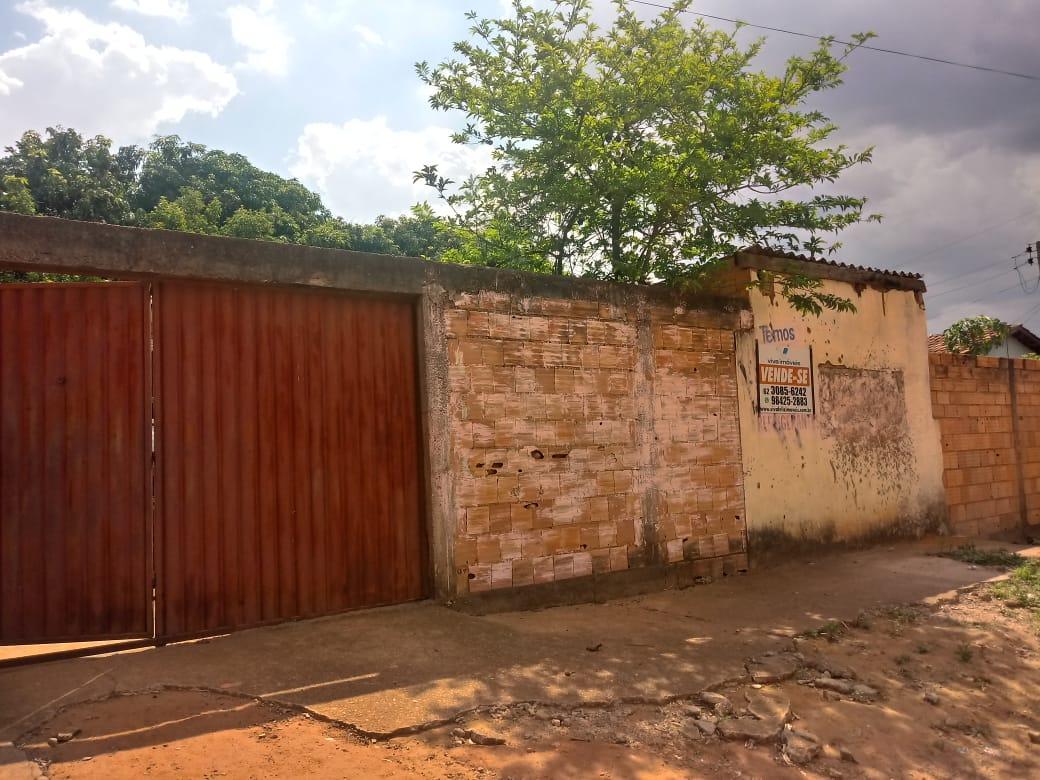 FOTO0 - Casa à venda Rua Cerita,Setor Pontal Sul, Aparecida de Goiânia - R$ 100.000 - CA0278 - 1