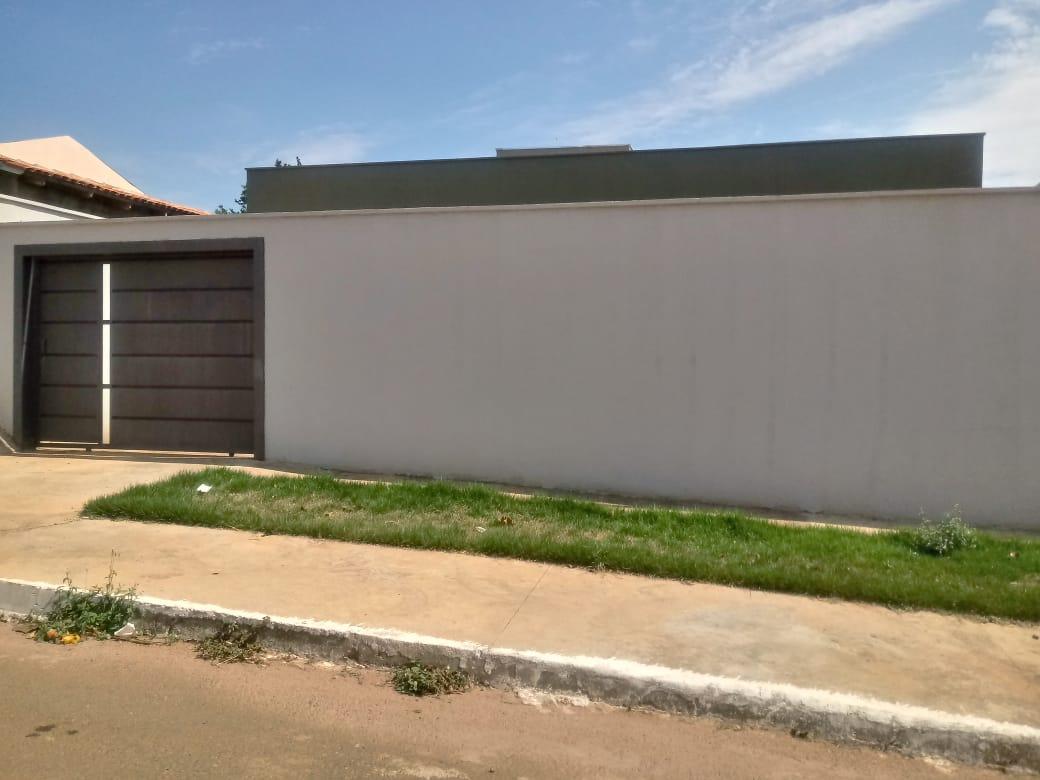 FOTO0 - Casa à venda Rua Cannes,Residencial Village Garavelo, Aparecida de Goiânia - R$ 220.000 - CA0281 - 1