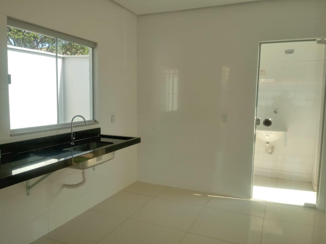 FOTO1 - Casa à venda Rua Cannes,Residencial Village Garavelo, Aparecida de Goiânia - R$ 220.000 - CA0281 - 2