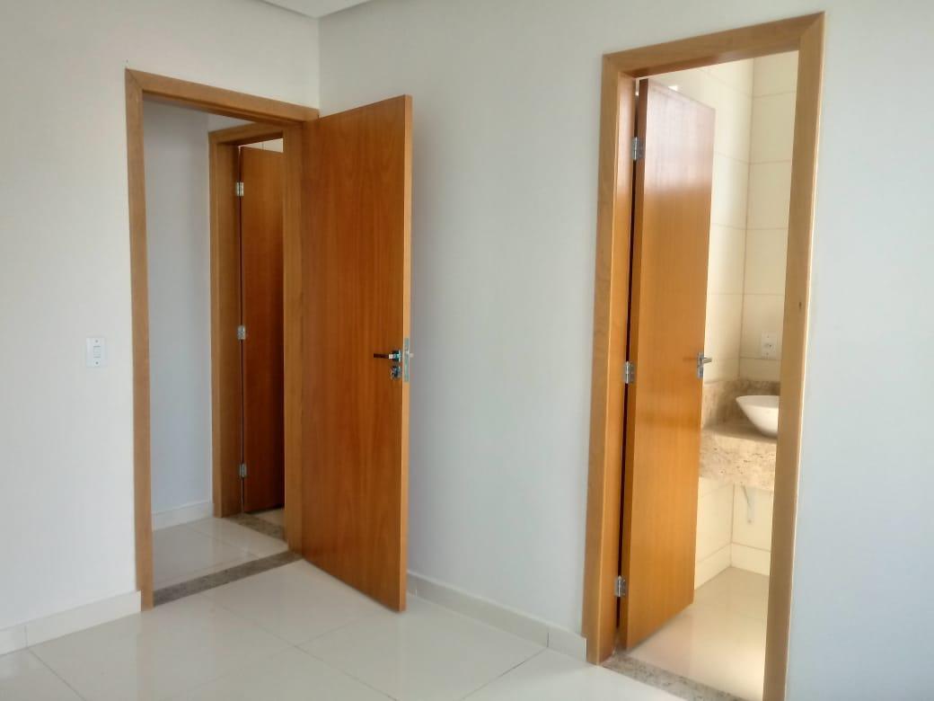 FOTO3 - Casa à venda Rua Cannes,Residencial Village Garavelo, Aparecida de Goiânia - R$ 220.000 - CA0281 - 4