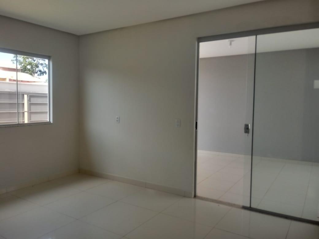 FOTO4 - Casa à venda Rua Cannes,Residencial Village Garavelo, Aparecida de Goiânia - R$ 220.000 - CA0281 - 5