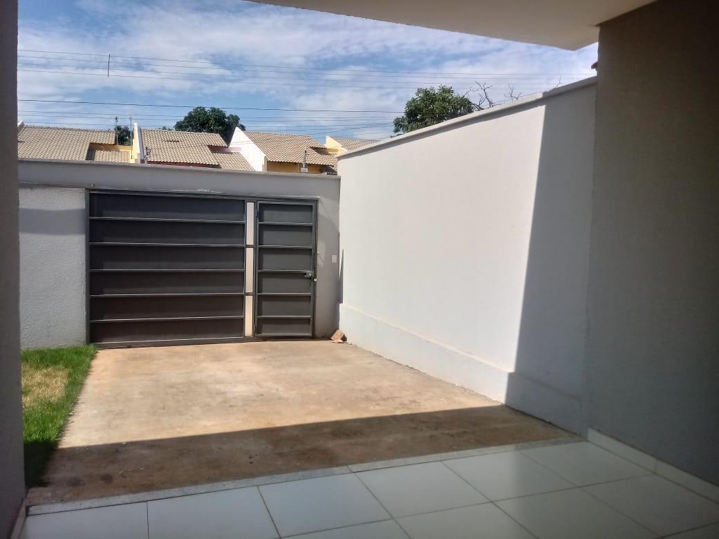 FOTO5 - Casa à venda Rua Cannes,Residencial Village Garavelo, Aparecida de Goiânia - R$ 220.000 - CA0281 - 6