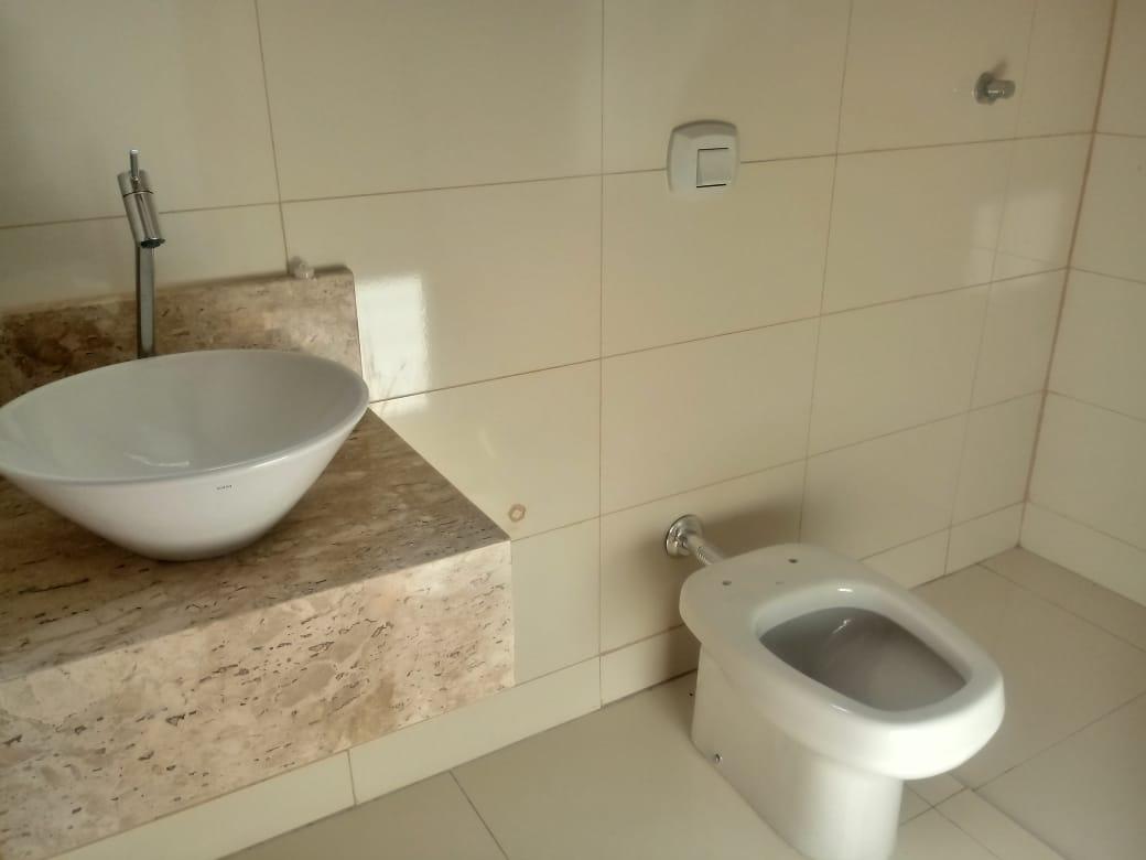 FOTO9 - Casa à venda Rua Cannes,Residencial Village Garavelo, Aparecida de Goiânia - R$ 220.000 - CA0281 - 10