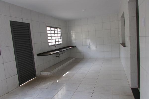 FOTO12 - Casa à venda Rua H 152,Mansões Paraíso, Aparecida de Goiânia - R$ 420.000 - CA0284 - 13