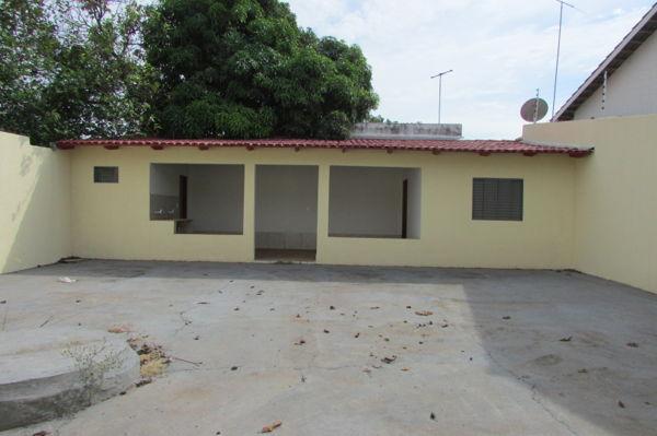 FOTO13 - Casa à venda Rua H 152,Mansões Paraíso, Aparecida de Goiânia - R$ 420.000 - CA0284 - 14