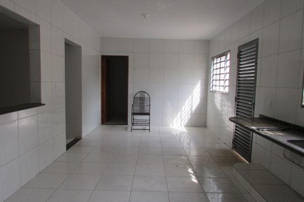 FOTO14 - Casa à venda Rua H 152,Mansões Paraíso, Aparecida de Goiânia - R$ 420.000 - CA0284 - 15