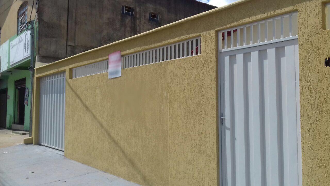 FOTO18 - Casa à venda Rua H 152,Mansões Paraíso, Aparecida de Goiânia - R$ 420.000 - CA0284 - 19