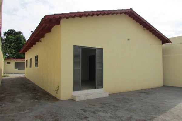 FOTO7 - Casa à venda Rua H 152,Mansões Paraíso, Aparecida de Goiânia - R$ 420.000 - CA0284 - 8