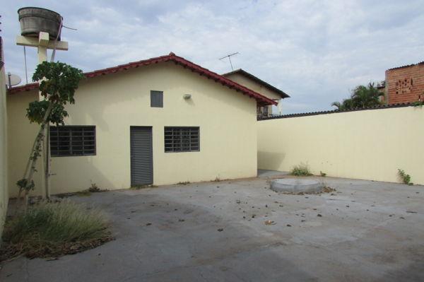 FOTO8 - Casa à venda Rua H 152,Mansões Paraíso, Aparecida de Goiânia - R$ 420.000 - CA0284 - 9