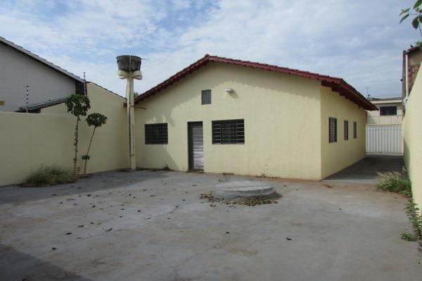 FOTO9 - Casa à venda Rua H 152,Mansões Paraíso, Aparecida de Goiânia - R$ 420.000 - CA0284 - 10