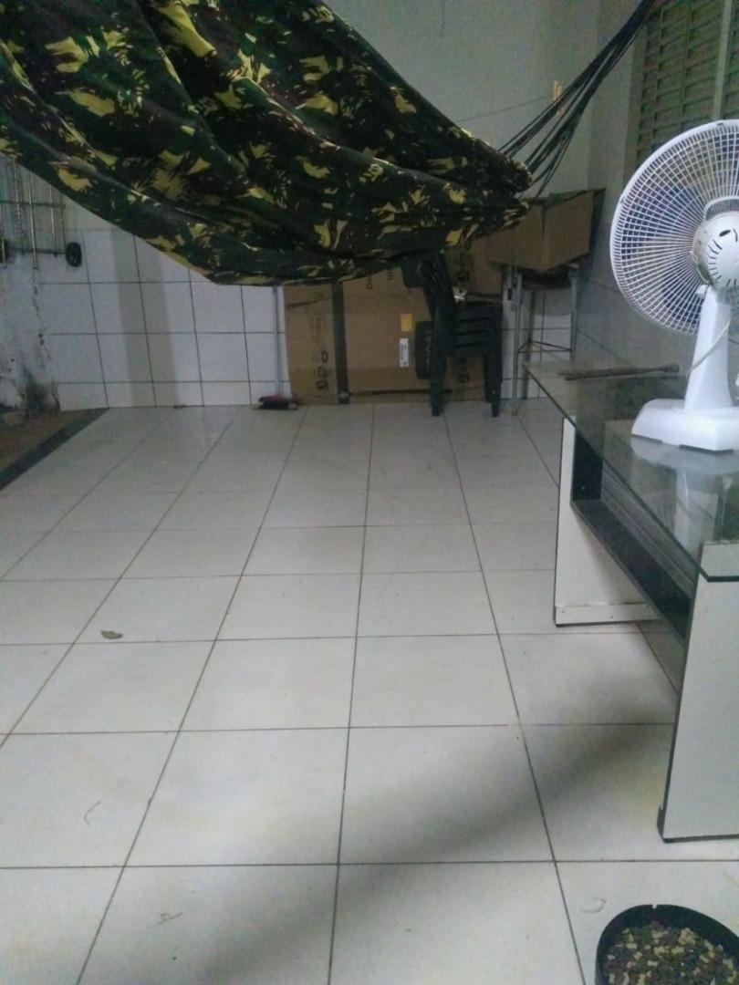 FOTO10 - Casa à venda Rua Nestor Veiga Jardim,Parque Industrial Santo Antônio, Aparecida de Goiânia - R$ 180.000 - CA0286 - 11
