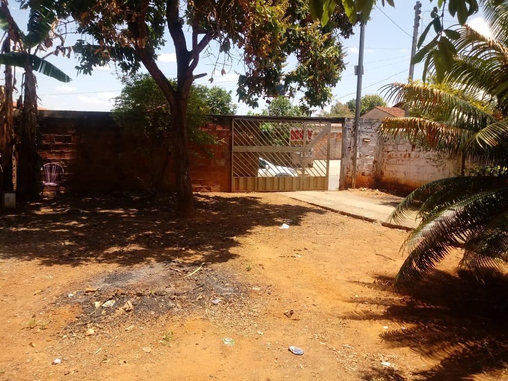 FOTO2 - Casa à venda Rua Nestor Veiga Jardim,Parque Industrial Santo Antônio, Aparecida de Goiânia - R$ 180.000 - CA0286 - 3