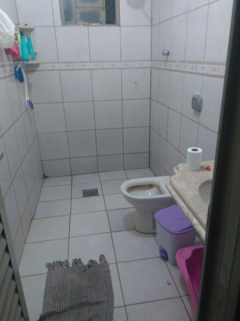 FOTO9 - Casa à venda Rua Nestor Veiga Jardim,Parque Industrial Santo Antônio, Aparecida de Goiânia - R$ 180.000 - CA0286 - 10