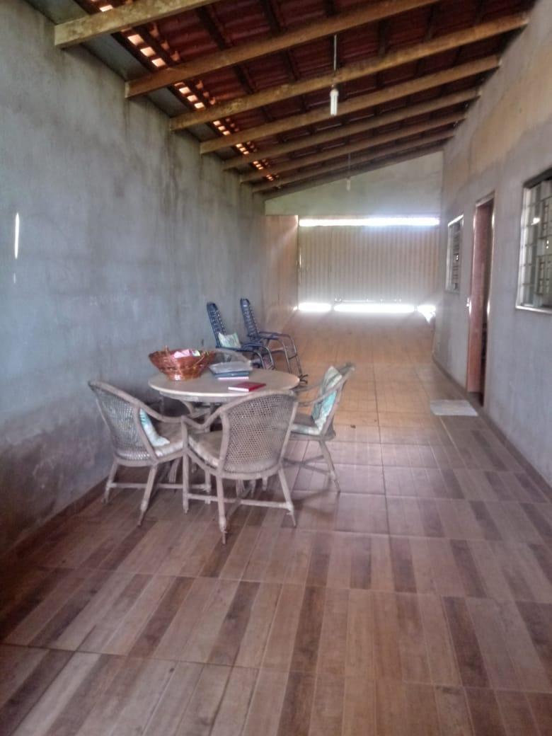 FOTO14 - Casa à venda Rua Dona Maria Edila Curado Veiga Jardim,Parque Veiga Jardim, Aparecida de Goiânia - R$ 250.000 - CA0287 - 15