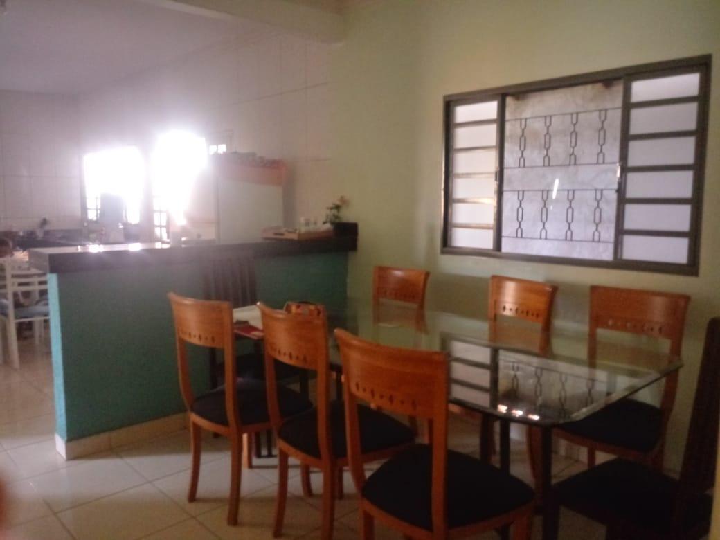 FOTO3 - Casa à venda Rua Dona Maria Edila Curado Veiga Jardim,Parque Veiga Jardim, Aparecida de Goiânia - R$ 250.000 - CA0287 - 4