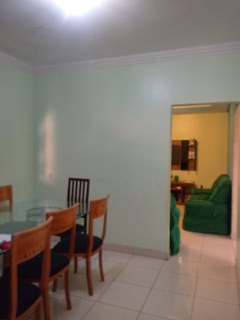 FOTO4 - Casa à venda Rua Dona Maria Edila Curado Veiga Jardim,Parque Veiga Jardim, Aparecida de Goiânia - R$ 250.000 - CA0287 - 5
