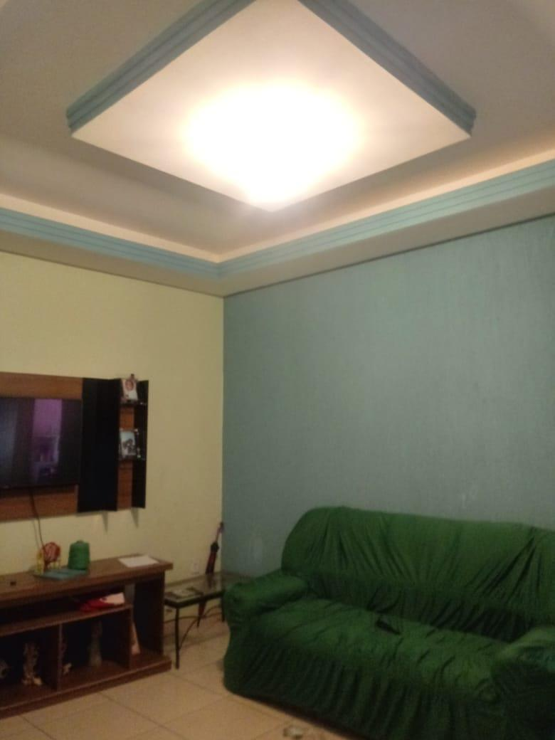 FOTO7 - Casa à venda Rua Dona Maria Edila Curado Veiga Jardim,Parque Veiga Jardim, Aparecida de Goiânia - R$ 250.000 - CA0287 - 8