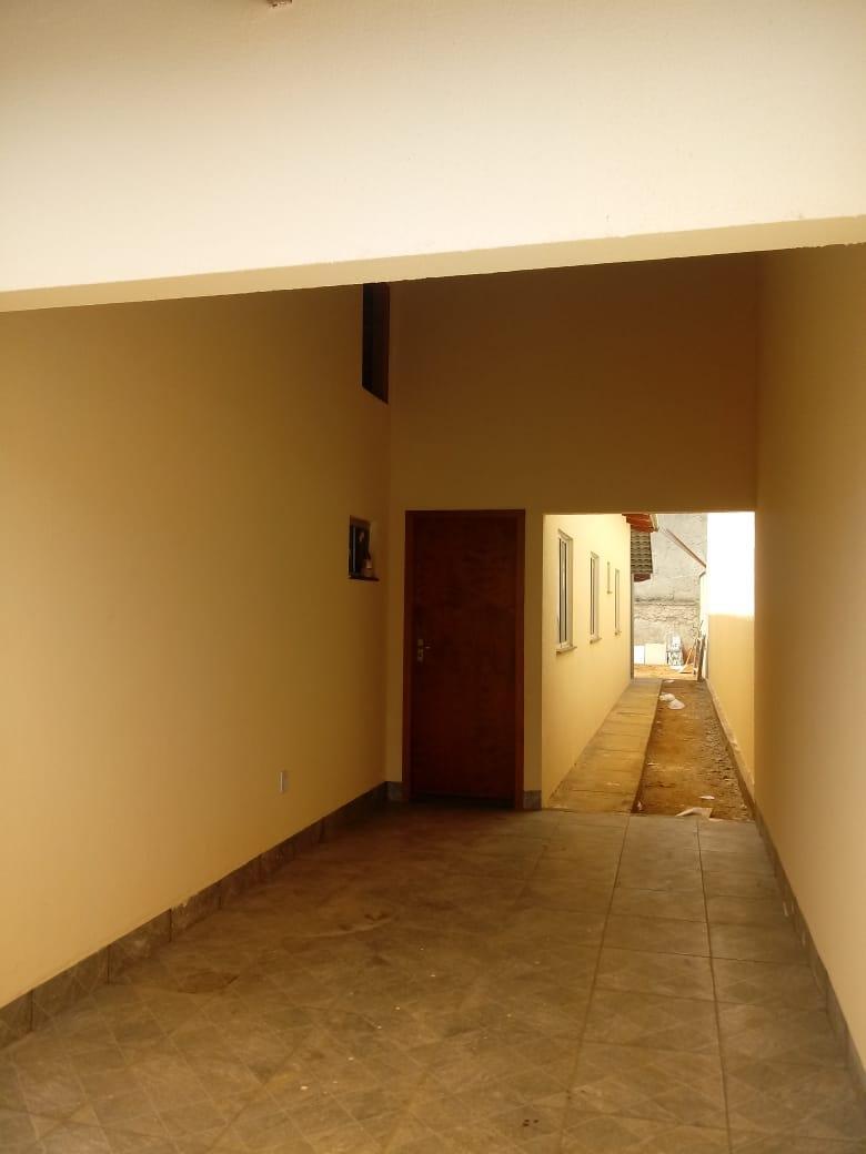 FOTO0 - Casa à venda Rua J 16,Papillon Park, Aparecida de Goiânia - R$ 190.000 - CA0291 - 1
