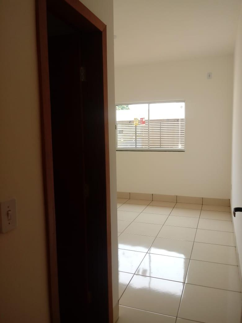FOTO12 - Casa à venda Rua J 16,Papillon Park, Aparecida de Goiânia - R$ 190.000 - CA0291 - 13